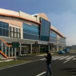 Abd Saleh Airport