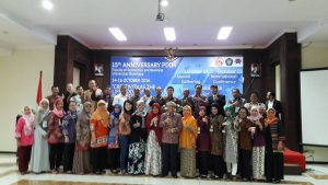 (Indonesia) 15th Anniversary PDIM FEB UB